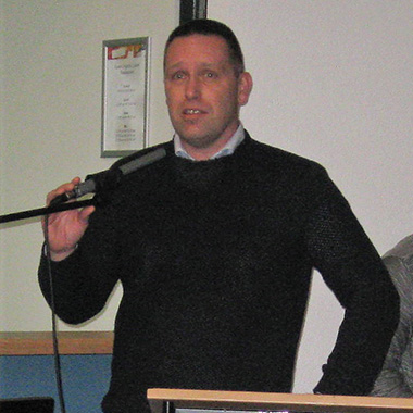 Martin Elands