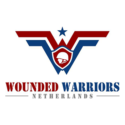 1. I CAN Wounded Warriors Cycling Tea