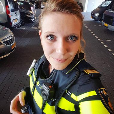 Michelle van der Wal-Schoonderwaldt