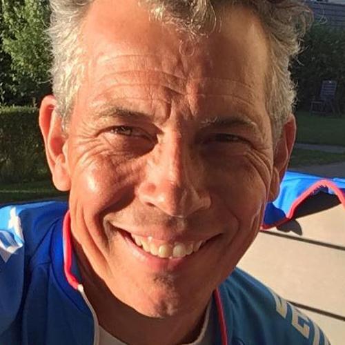 Geert van den Oetelaar