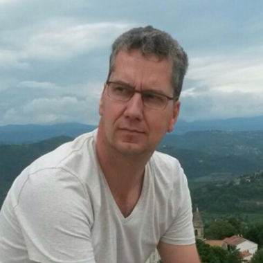 Erik Oosterhuis